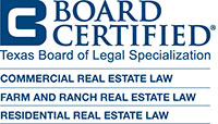 board certified real estate